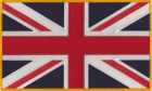 British UK Patch