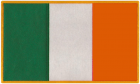 Ireland Irish Flag Patch