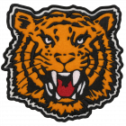 PM413 TIGER PATCH