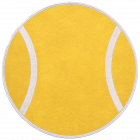 PS110 TENNIS BALL PATCH