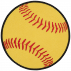 PS151 SOFTBALL PATCH