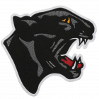 PM412 PANTHER PATCH