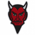 PM424 DEVIL PATCH