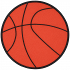 PS102 BASKETBALL PATCH