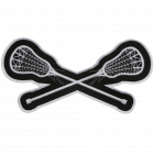 PS115 LACROSSE PATCH