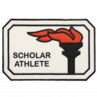 PS150 SCHOLAR ATHLETE PATCH