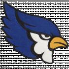 PM444 Blue Jay Patch