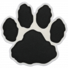 PS155 PAW BLACK
