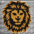 PM446 Lion Head Front