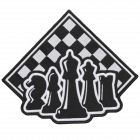 PS152 CHESS PATCH