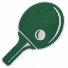 PS157 Ping Pong Patch
